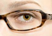 Woman eye — Stock Photo
