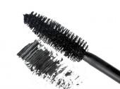 Mascara brush — Stock Photo
