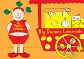 Dream big business concept — Stock Vector