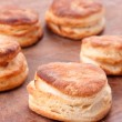 ������, ������: Home made buttermilk biscuits