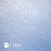 Vector snow texture — Stock Vector
