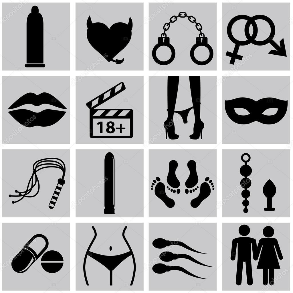 Icono de sexo msn gratis
