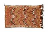 Antique rugs — Foto de Stock