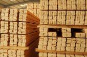 Lumber — Stock Photo