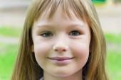 Cute girl — Foto Stock