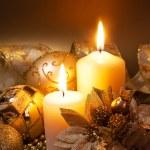 Christmas decoration  — Stock Photo #57192857