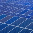 Close up of solar panels — Stock Photo #60133227