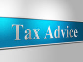 Tax Advice Means Excise Helps And Faq — Photo