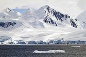 Antarctica - Beautiful Scenery — Stock Photo