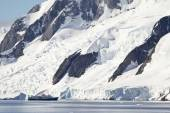 Antarctica - Beautiful Scenery — Stockfoto