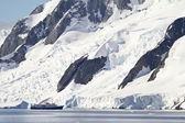 Antarctica - Beautiful Scenery — 图库照片