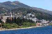 San Carlos de Bariloche — Stockfoto