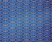 Texture de tissu. — Photo