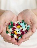 Medicina. — Foto Stock