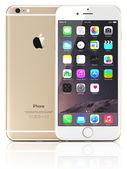 Apple Gold iPhone 6 — Stock Photo