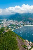 Rio de janeiro — Stockfoto