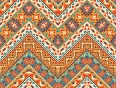 Seamless navajo pattern — Stock Vector