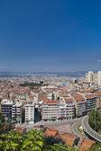 Bursa, turchia — Foto Stock