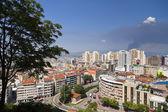 Bursa, turcja — Zdjęcie stockowe