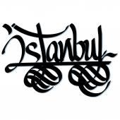 Istanbul — Stock Vector