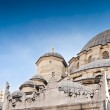 Yeni Cami (New Mosque) in Eminonu district, Istanbul — Stock Photo #61035345