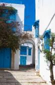 Tunis, Tunisia — Stock Photo