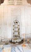 Fountain of Tears in Khan's Palace, Crimea — Stock Photo