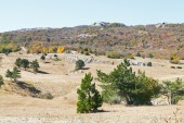 Landscape of mountain plateau Ai-Petri in Crimea — Foto de Stock
