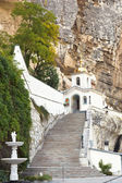 Church of Saint Uspensky Cave Monastery, Crimea — Stock Photo