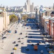 View of Lubyanskaya Square in Moscow — Stock Photo #72379193
