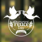 爱与和平 设计图库矢量图片、免版税爱与和平 设计插图 | Depositphotos