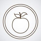 水果设计 — 图库矢量图片