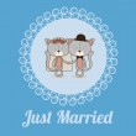 Wedding design — Stock Vector #59055677