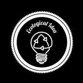 Idea design — Stock Vector