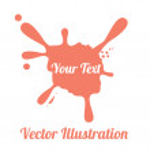 Splash design,vector illustration — Vettoriale Stock  #61897093