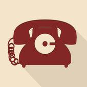 Communcation projekt — Wektor stockowy