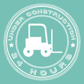 Transport projekt — Wektor stockowy