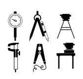 Ingenjör design — Stockvektor