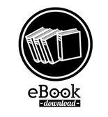 E-book design — Stok Vektör