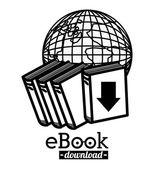 E-book design — Vecteur