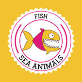 鱼设计 — 图库矢量图片