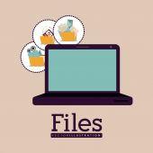 Conception du fichier — Vecteur
