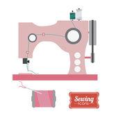 Schneider-Shop-design — Stockvektor