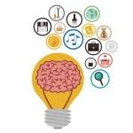 Big idea design — Stock Vector #81455866