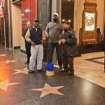 Street Performers — Stock Photo #53254515