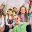 Group of kids — Stock Photo #51954331