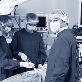 Chirurg — Stockfoto