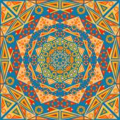 Ornamental background — Stock Vector