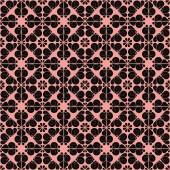 Modèle abstrait sans soudure — Vecteur