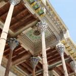 Bukhara — Stock Photo #57137617
